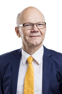 Arne Myhrman