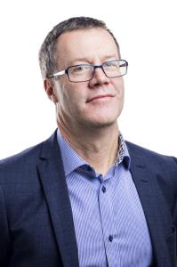 Ove Ewaldsson